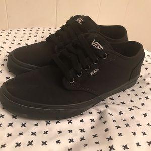Vans Skate Shoes ⚫️